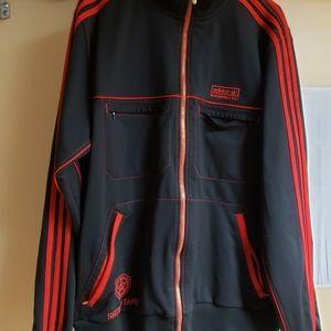 (Rare)Adidas Muhammad Ali Track Jacket